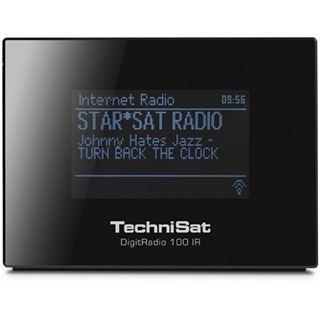 TechniSat DigitRadio 100 IR schwarz