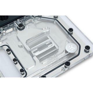 EK Water Blocks FC970 GTX Strix Nickel Full Cover VGA Kühler