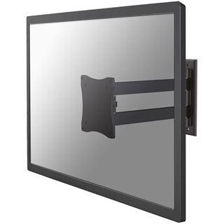 Newstar FPMA-W820BLACK Wandhalterung schwarz