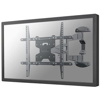 Newstar LCD 81cm-152cm silver LED-W500silver silver