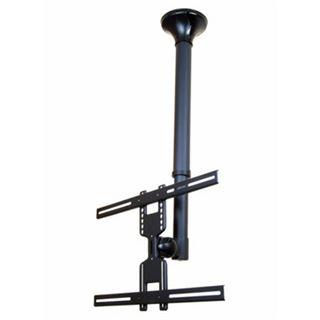 Newstar FPMA-C400BLACK Deckenhalterung schwarz