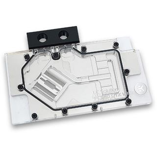 EK Water Blocks FC980 GTX WF3 Nickel Full Cover VGA Kühler