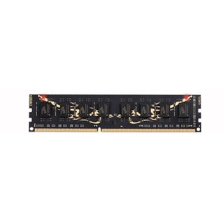 16GB GeIL Black Dragon DDR3-1600 DIMM CL10 Dual Kit