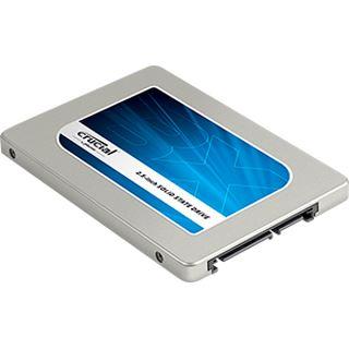 "1000GB Crucial BX100 2.5"" (6.4cm) SATA 6Gb/s MLC (CT1000BX100SSD1)"