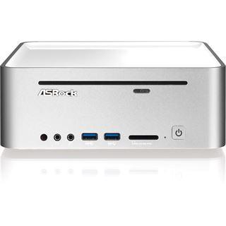 Asrock Vision X 421D/W MINI i3-4210M/128GBSSD HD8850M weiß