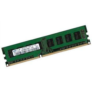 8GB Samsung M378A1G43DB0-CPB DDR4-2133 DIMM CL15 Single