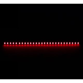 Nanoxia Rigid LED 30cm rot LED-Strip für Gehäuse (NRLED30R)