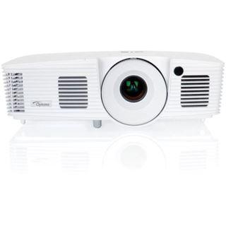 Optoma W402 Projektor WXGA 3D 16:10