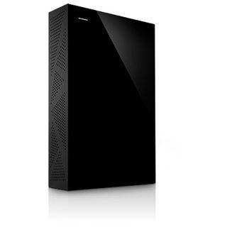 "8000GB Seagate Backup Plus V2 STDT8000200 3.5"" (8.9cm) USB 3.0 schwarz"