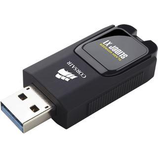 32 GB Corsair Voyager Slider X1 schwarz USB 3.0