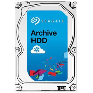 "5000GB Seagate Archive HDD Secure ST5000AS0001 128MB 3.5"" (8.9cm) SATA 6Gb/s"