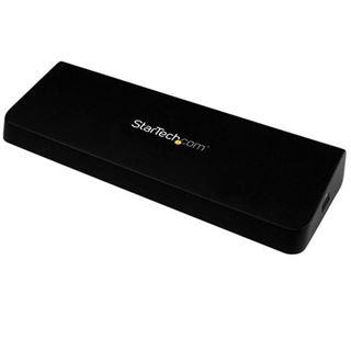 Startech USB 3.0 4K Laptop Docking Station