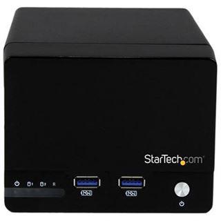 """Startech S352BU33HR 3.5"""" (8,89cm) USB 3.0 schwarz"""