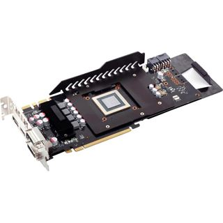 4GB Inno3D GeForce GTX 980 iChill HerculeZ X3 Air Boss Aktiv PCIe 3.0 x16 (Retail)
