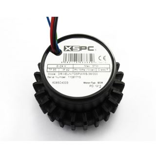 XSPC D5 PWM ohne Front Cover 12V Pumpe