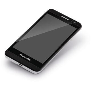 TechniSat TechniPhone 5 Dual Sim 16 GB schwarz