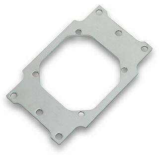 EK Water Blocks Supremacy EVO Elite Edition Intel 2011-3 Kupfer (vernickelt) CPU Kühler