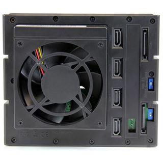 "Startech 4 Bay 3.5"" (8,89cm) SATA / SAS HDD"