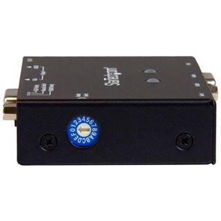 Startech 2X1 VGA+HDMI auf VGA Konverter