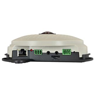 LevelOne IPCam FCS-3094 Panoramic Dome PoE 10MP WDR Tag/Na.