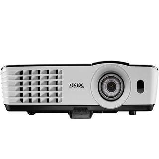 BenQ Beamer MW665+ 3200 Lumen WXGA HDMI LAN USB 3D-HDMI