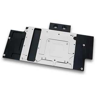 EK Water Blocks FC980 GTX TF5 Nickel/Acetal Full Cover VGA Kühler