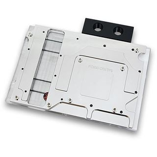EK Water Blocks FC980 GTX TF5 Nickel Full Cover VGA Kühler