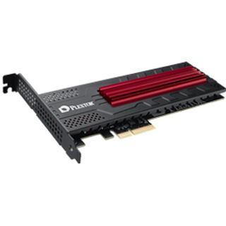 512GB Plextor M6e Black Add-In PCIe 2.0 x2 MLC Toggle (PX-512M6e-BK)
