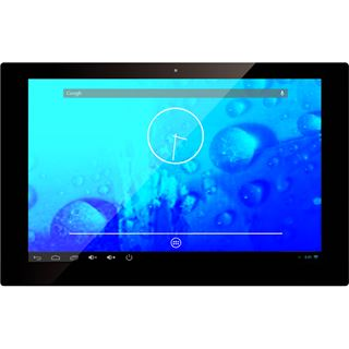 """21.5"""" (54,61cm) XORO MegaPAD 2151 WiFi/Bluetooth V3.0 16GB schwarz"""