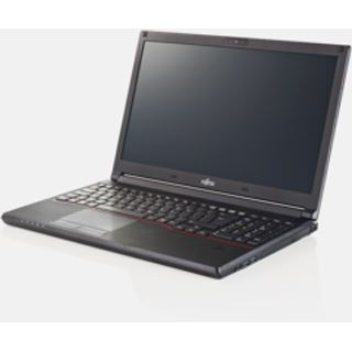 "Notebook 15.6"" (39,62cm) Fujitsu LIFEBOOK E554 i7-4712M 8GB 256GBSSD W8.1"
