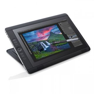"13.3"" (33,78cm) Wacom Cintiq Companion 2 WiFi / Bluetooth V4.0 64GB schwarz"