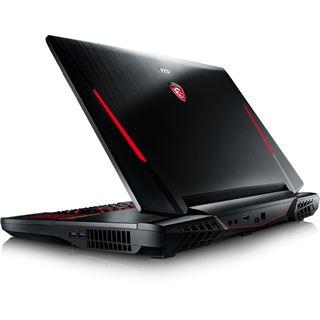 "18.4"" (46,74cm) MSI GT80-2QE16SR221BW, Gaming Notebook"