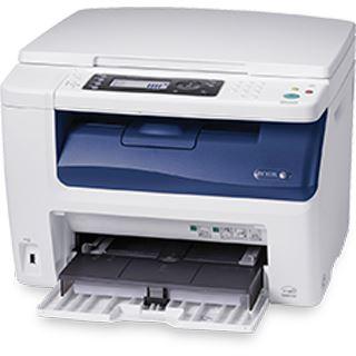 Xerox WorkCentre 6025 Farblaser Drucken/Scannen/Kopieren USB 2.0/WLAN