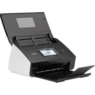 Brother Scanner ADS-2600We Duplex-Dokumentenscanner