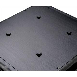 Akasa Euler M OEM Mini-ITX 80 Watt schwarz