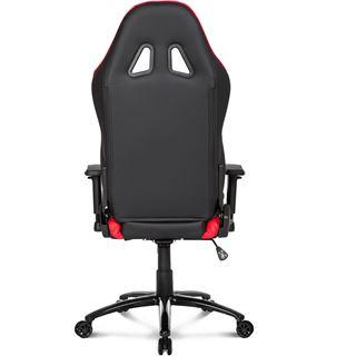 AKRACING Nitro Gaming Chair - schwarz/rot