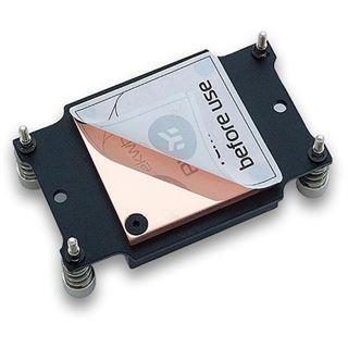 EK Water Blocks Supremacy MX AMD Acetal / Aluminium / Kupfer CPU Kühler