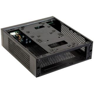 Chieftec IX-01B Mini-ITX 90 Watt schwarz