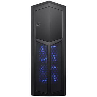 Gigabyte Horus AX2 Big Tower ohne Netzteil schwarz