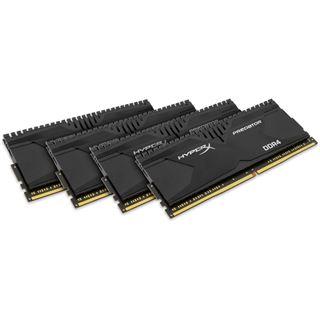 32GB HyperX Predator DDR4-3000 DIMM CL15 Quad Kit