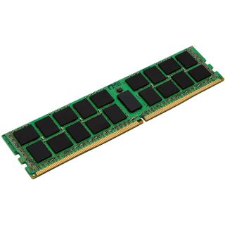 32GB Kingston ValueRAM HP/Compaq DDR4-2133 regECC DIMM CL15 Single