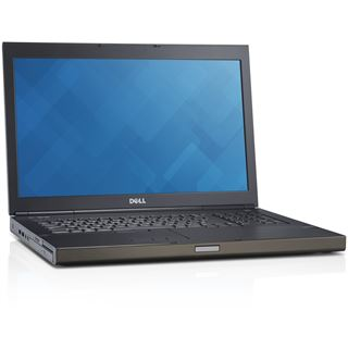 """Notebook 17,3"""" (43,94cm) Dell Precision M6800-0644 I7-4910MQ"""