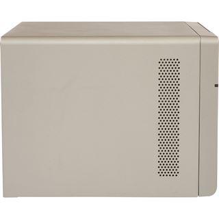 QNAP Turbo Station TVS-663-8G ohne Festplatten