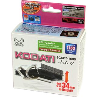 Scythe Kodati SCKDT-1000