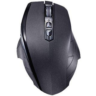 Perixx MX-2200B USB schwarz (kabellos)