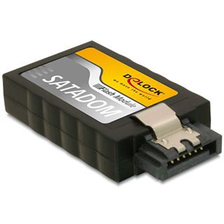 8GB Delock Flash Module SATA 6Gb/s MLC (54571)