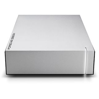 "8000GB LaCie Porsche Design 9000604 3.5"" (8.9cm) USB 3.0 alu"
