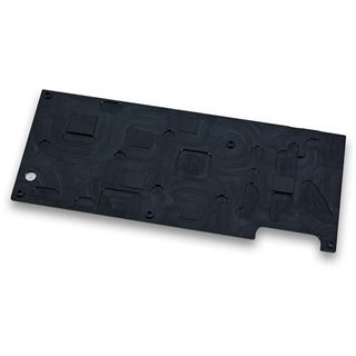 EK Water Blocks EK-FC970 GTX ACX Backplate schwarz