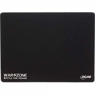 InLine 55473 350 mm x 260 mm schwarz