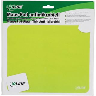 InLine 55457G 220 mm x 180 mm grün